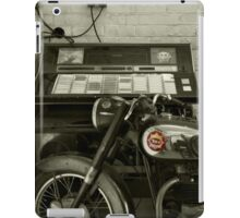 Rockers Ride iPad Case/Skin