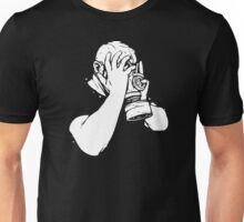 Its All Too Much Sometimes Unisex T-Shirt
