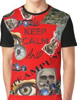 Steampunk 1 Graphic T-Shirt