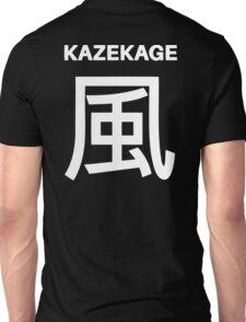 Kage Squad Jersey Kazekage Unisex T-Shirt