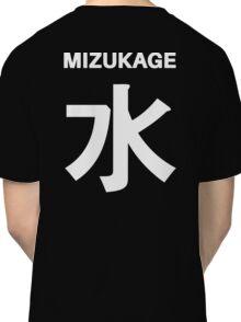 Kage Squad Jersey Mizukage Classic T-Shirt