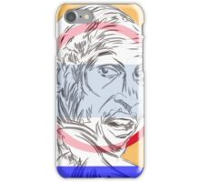 Sol Campbell iPhone Case/Skin