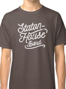 Staton-House Band Classic T-Shirt