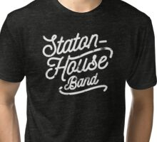 Staton-House Band Tri-blend T-Shirt