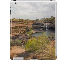 Manning Gorge iPad Case/Skin