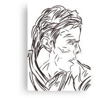 David O'Leary Canvas Print