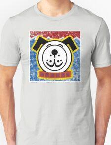 Fisher Price Dog Pop Art Unisex T-Shirt