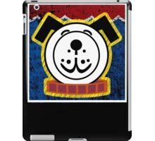 Fisher Price Dog Pop Art iPad Case/Skin