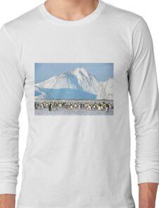 Auster Rookery Long Sleeve T-Shirt