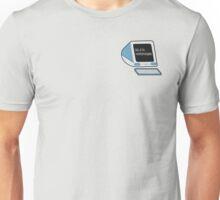Delete. Homophobia Unisex T-Shirt