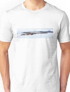 Mawson Station, Antarctica Unisex T-Shirt