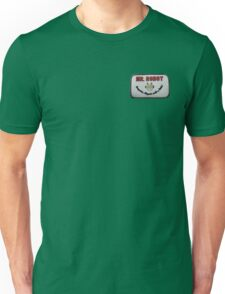 MR. Robot patch - Hacker Stuff Unisex T-Shirt