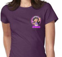 Aphmau Limited Edition Products Womens Fitted T-Shirt