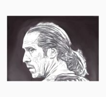 David Seaman by ArsenalArtz