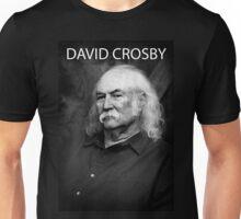 david crosby tour 2016 Unisex T-Shirt