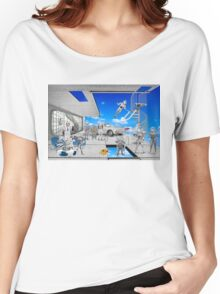 Supersonic 2016 Women's Relaxed Fit T-Shirt