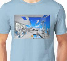 Supersonic 2016 Unisex T-Shirt