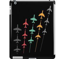 plane iPad Case/Skin