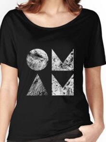 OF MONSTERS AND MEN Women's Relaxed Fit T-Shirt