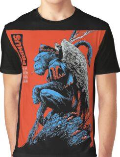 primus tour 2016 viejas arena san diego california Graphic T-Shirt