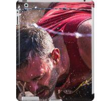 Endurance 9 iPad Case/Skin