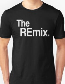 Family - The remix Unisex T-Shirt