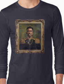 Desiigner Long Sleeve T-Shirt