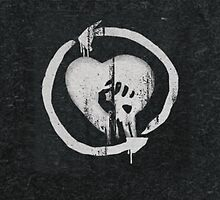 The Black Market Promotion Logo by ultimatejeb