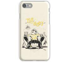 Tatt Monkey iPhone Case/Skin