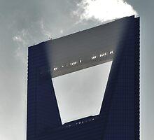 Shanghai WFC by Antonio Paliotta