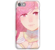 Olivia (2015) iPhone Case/Skin