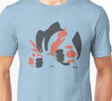Mega Swampert Unisex T-Shirt