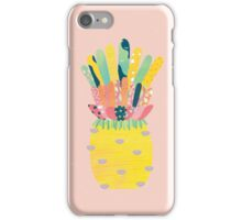 Pineapple Party iPhone Case/Skin