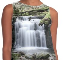 Strickland Falls Contrast Tank