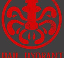 Hail Hydrant by keepcalm98