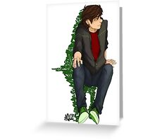 Hiccup Haddock Greeting Card