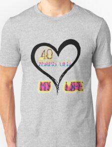 MY Life Unisex T-Shirt