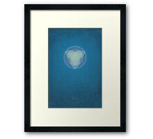 Terre Framed Print
