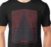 Mount Death Unisex T-Shirt