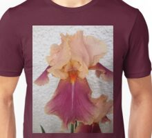Bearded Iris Unisex T-Shirt
