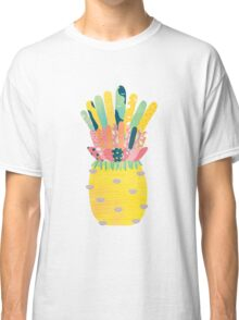 Pineapple Party Classic T-Shirt