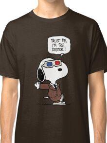 The Dogtor Classic T-Shirt