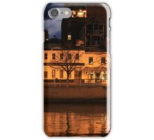 Hobart Waterfront iPhone Case/Skin