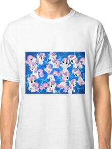 Little Sweetie Belle Full Classic T-Shirt