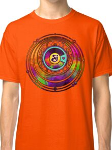 String Cheese Incident Colorado Love Sacred Funkadelic Classic T-Shirt