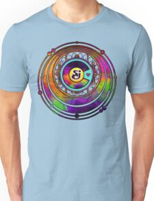 String Cheese Incident Colorado Love Sacred Funkadelic Unisex T-Shirt