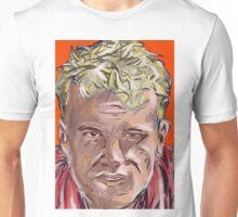 Dennis Bergkamp Unisex T-Shirt
