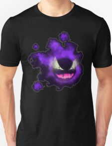 Awfully Ghastly Unisex T-Shirt