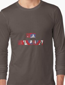 On your Left Long Sleeve T-Shirt