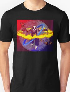 The Legend Of Avatar Unisex T-Shirt